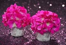 Pink {Loves} Floral Arrangements