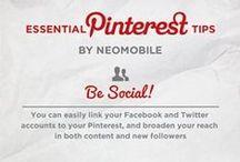 Neomobile's Social Tips