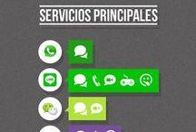 Neomobile Español / Encuentra nuestras #infografías aquí en #español!