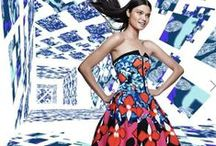 Peter Pilotto x Target / The Peter Pilotto for Target collection is scheduled to hit stores on Sunday, February 9. Here's the gameplan: racked.cc/1em6dht / by Racked