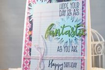 Verve Release Team / Pretty paper things created and pinned by Verve's Diva Release Team.