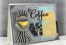 Delightful & Delicious and Cup of Life / by Verve Stamps