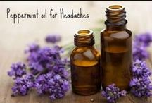 Everything Essential Oils <3 / by Diana Howard