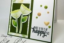 Happy Place / by Verve Stamps