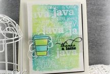 Better With You / by Verve Stamps