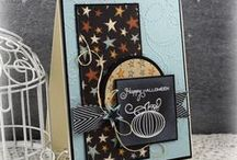 Boo to You / by Verve Stamps