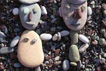 Sassi / Sassi, pietre, macigni...