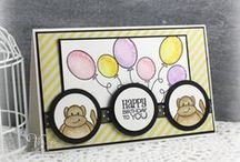 Birthday Bash / by Verve Stamps