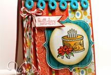 Big Wish / by Verve Stamps
