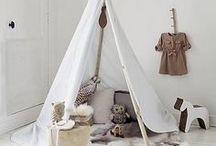 DIY: Kinderzimmer / Dekorationen und Ideen fürs Kinderzimmer