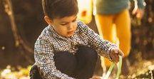 Ostern ♥ DIY / Du liebst es zu Backen und zu Dekorieren? Hier findest Du tolle Do It Yourself-Ideen rund um das Osterfest!