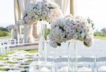 Pink Gals Love Weddings / Weddings