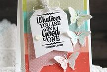 Sparkly Dreams / by Verve Stamps