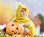 DIY: Halloween / Gruseliges für kleine und große Halloween-Fans