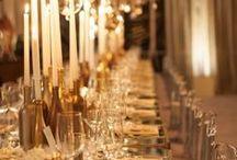 CHRISTMAS / Inspiration for Christmas, Christmas decor, Christmas table settings, Christmas tableware.