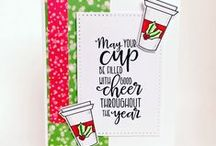 Cup of Kindness Digi / http://shopverve.com/kindness.html
