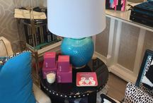 Pink {Loves} Lamps / Lamps we Love