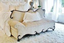 Pink {Loves} Boudiors / Beautiful bedroom sanctuaries