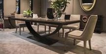 Top World Furniture Tradeshows / Here you will find out the best content from high-end furniture fairs that brings the latest designs, international furniture and luxury home interiors. Follow us!