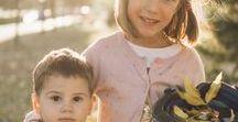Bruder // Schwester // Geschwisterliebe / Du hast mehr als ein Kind oder planst einen kleinen Bruder oder eine kleine Schwester? Hier findest du alles rund um kleine und große Geschwisterchen.