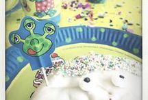 Kindergeburtstagsideen unserer ELTERN-Blogger / Tolle DIY- und Rezeptideen rund um den Kindergeburtstag - exklusiv zusammengestellt von unserer ELTERN-Blogger-Community.