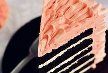 it's time for cake / #cakes #cupcakes #sweet #treats
