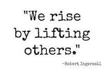 life lessons i love!