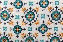 Pattern Inspiration / by Caty Zocco