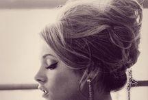 Hair!  / by Arianna Callan