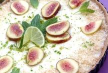 Vegan Recipes / by Sarah Hornik