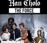 The Force / Dark Theme Inspiration
