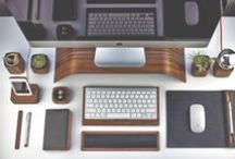WORKSPACE / by nerisson
