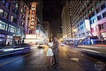 San Diego Engagement photography ideas / Best San Diego and Chicago engagement session photography ideas - WASIO photography