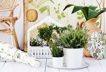 Sisustusideat / Home Decor / Decoration