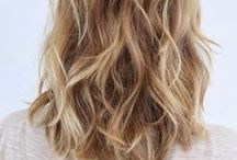 Hairstyles/ Ideas