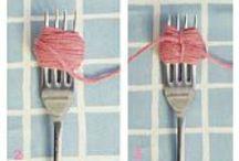 diy I'd like to try / #DIY #crafts
