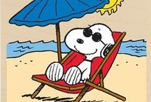 snoopy / by Delphine P