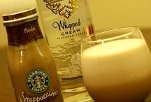 Adult Beverages / by Tiara Kirkland