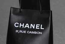 chanel / by Delphine P