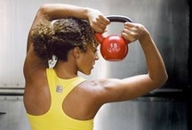 HIIT Workout Wonders / Exercises for High Intensity High Interval Training / by Jacki Hayes