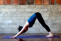 Yay Yoga / Yoga sequences, positions, and tips / by Jacki Hayes