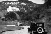 Hollywoodland / by Kristin Leedy Kessler