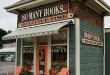 Bookstores from around the world