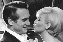 Paul Newman & Joanne Woodward / by Kristin Leedy Kessler