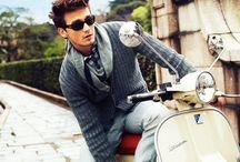 Homme! / Men fashion, men ideas, men shoes! / by Roxana S. Burgess