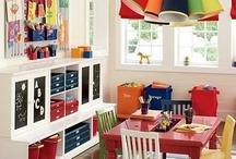Preschool Ideas / by Trisha 'Jones' Desmarais