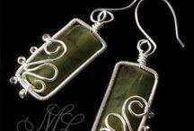 Jewelry Tutorials / by Beverly Borwick Designs
