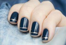 Style : Nail art