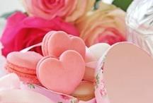 Valentine's  and St. Patrick's  / by Trisha 'Jones' Desmarais