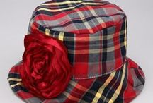 Positively Plaid........... / by Lori Rykhus